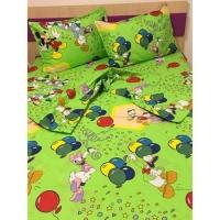 Lenjerie de pat 1 persona copii